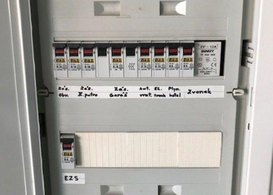 Zapojení indukční varné desky