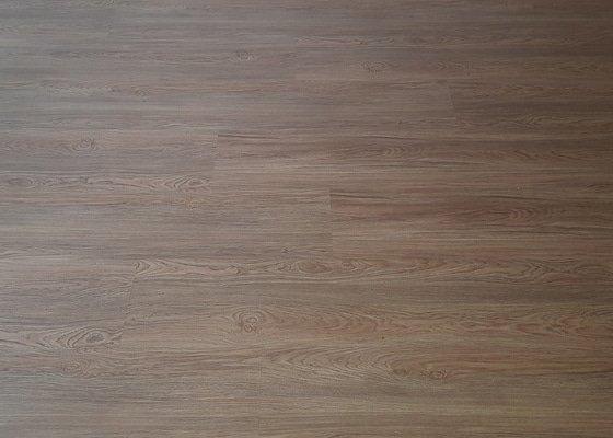 Vinylová plovoucí podlaha