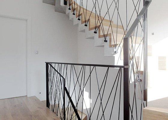 Zábradlí_schodiště