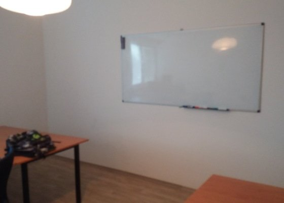 Vymalování bytu - 3 pokoje