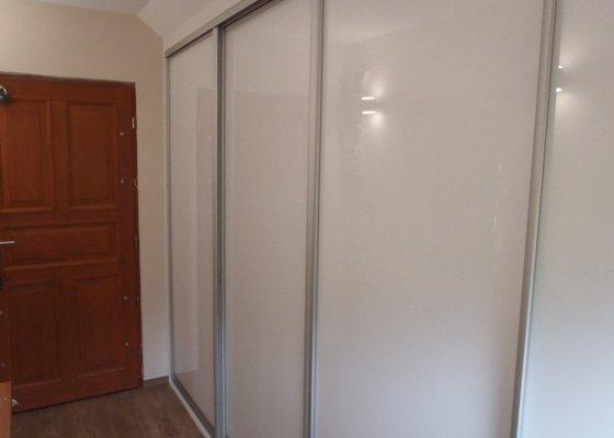 Posuvne skrinove dvere