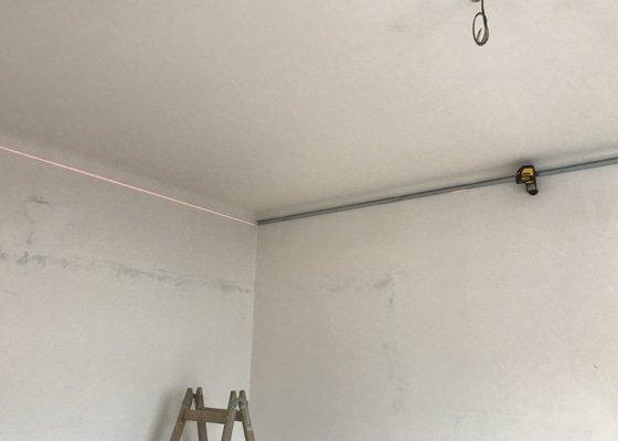 Odhlučnění stropu v bytovém domě