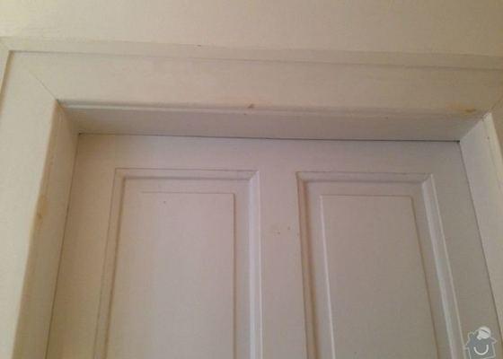 Renovácia dverí v byte