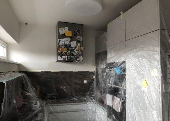 Vymalovani bytu