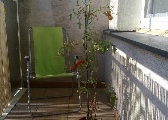 Otevírací sítě do balkónových dveří