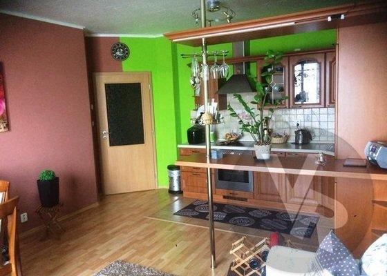 Vymalování bytu 4kk 98m2