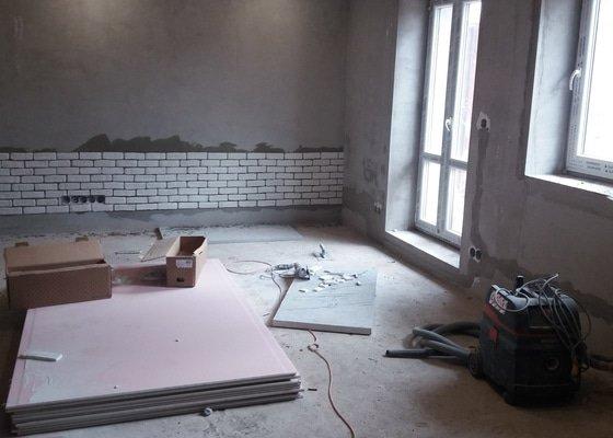 Rekonstrukce venkovskeho domu