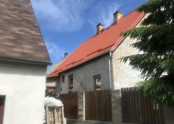 Rekonstrukce strechy