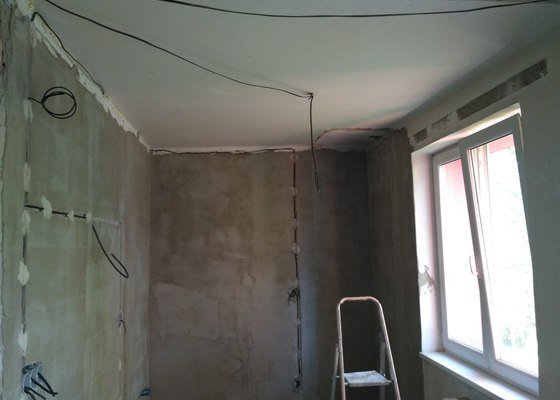 Malířské práce
