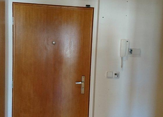 Vymalování bytu (3 + kk) + drobné opravy