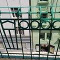 zábradlí balkon