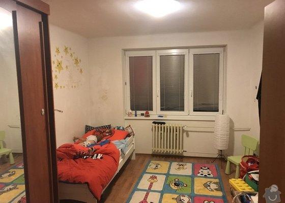 Malovani pokoje