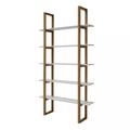 knihovna-regal-s-5-policemi-book-200-cm-dub-bila-1_d-48417