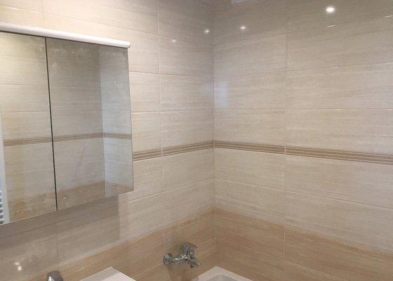 Kompletní rekonstrukce panelového bytu 3 + 1
