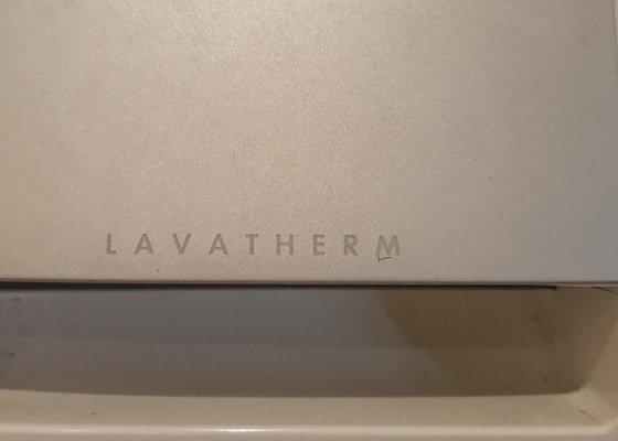 Oprava sušičky AGG Lavatherm 57819