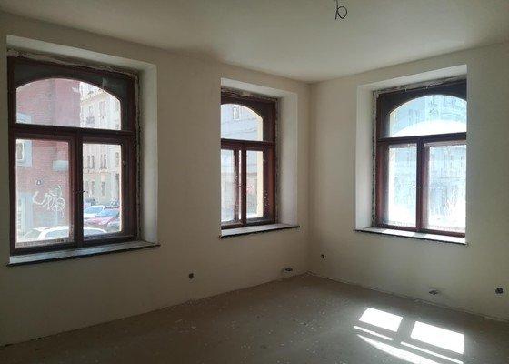 Repase špaletových oken 5ks