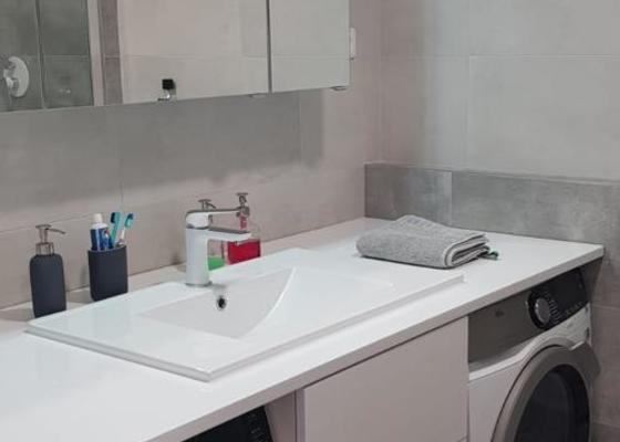 Nábytek na míru do koupelny