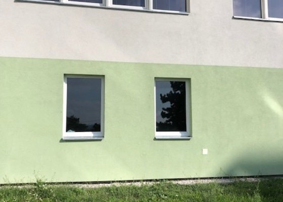 Instalace mříží do oken (4 okna)