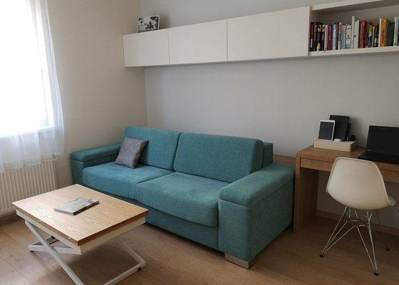 Rekonstrukce malého velkého bytu na klíč
