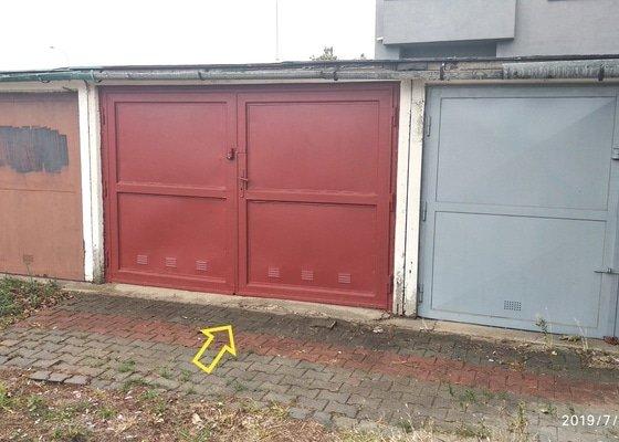 Vrata a brány