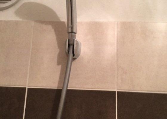 Zachodovou sprchu