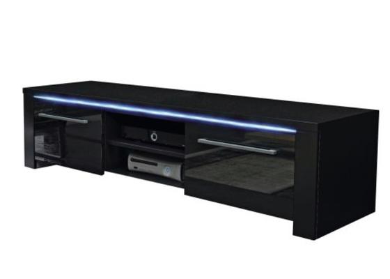 Sestavení nábytku -  skříň + TV stolek