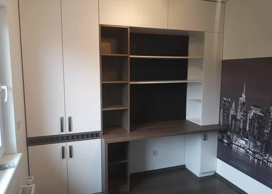 Výroba nábytku na míru - 1 pokoj