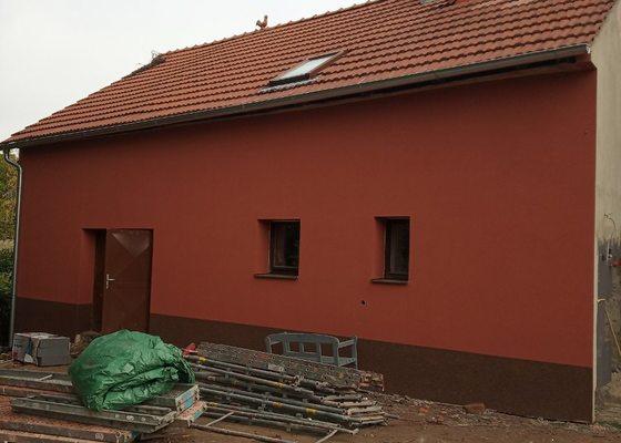 Rekonstrukce interieru