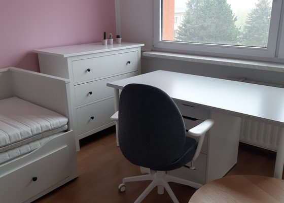 Montáž nábytku IKEA