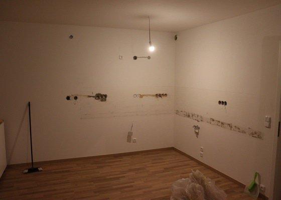 Sestavení a zapojení kuchyně IKEA Metod