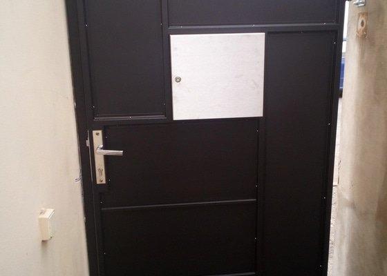 Vchodová branka