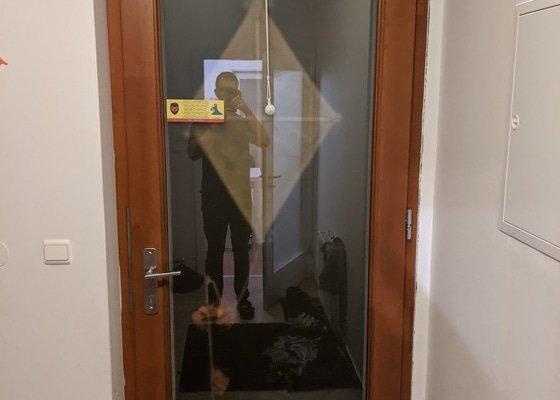 Seřízení oken a dveří