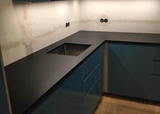 Žulova deska do kuchyně
