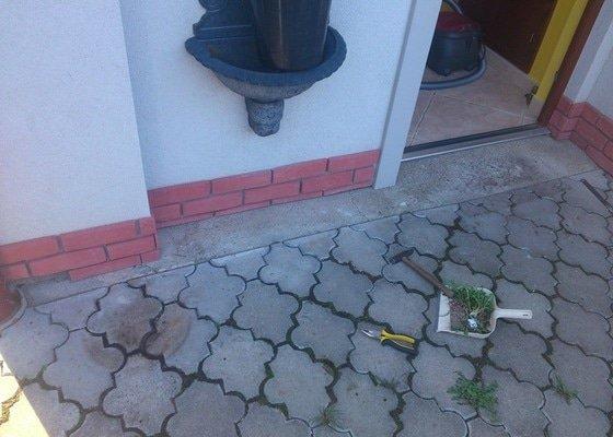 Opravy v domě a zahradě