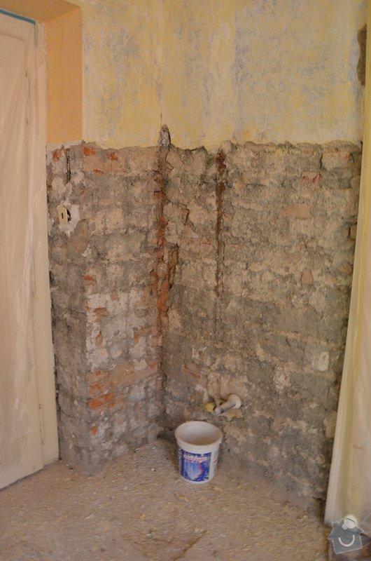 Rekonstrukce kuchyně-instalatérské práce: DSC_0381