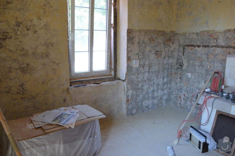 Rekonstrukce kuchyně-instalatérské práce: DSC_0383