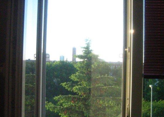 Žaluzie + síta do oken