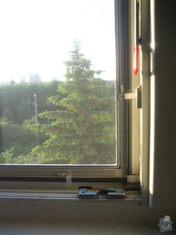 Žaluzie + síta do oken: IMG_2959