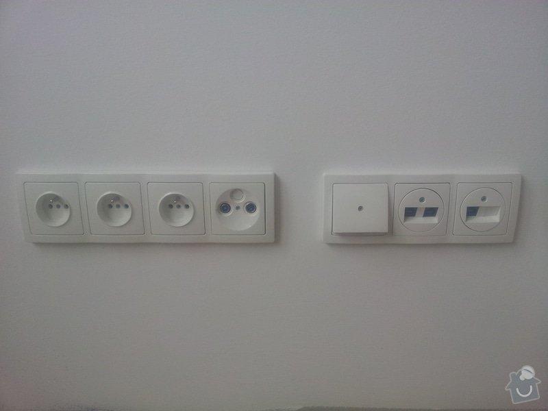 Výměna elektroinstalace v bytě 3+1: elektroinstalace-panelovy-byt-3-1_Janyovi
