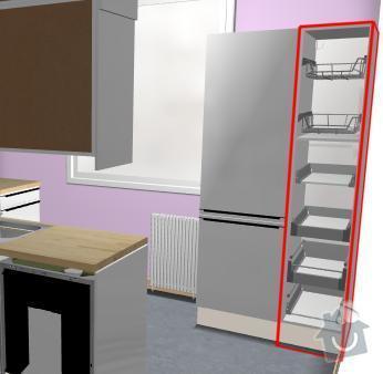 Truhlář pro úpravu spížní skříně Ikea: vysledek_v_pohledu_bez_dvirek