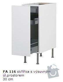 Truhlář pro úpravu spížní skříně Ikea: FA116_na_dily