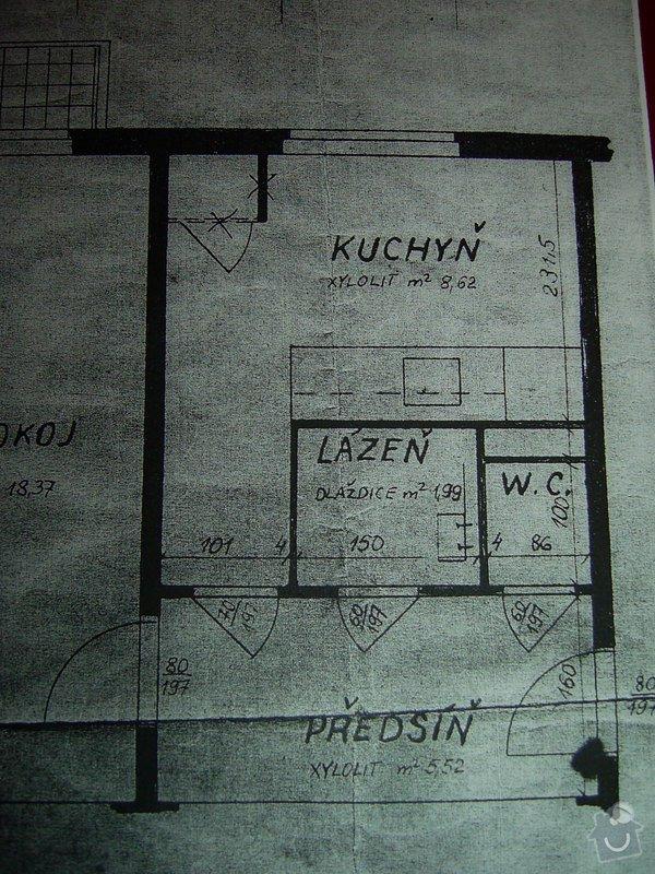 Sádrokarton koupelna,obklady,sanita: SA400157