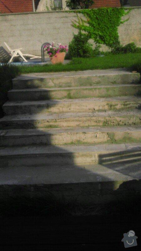 """""""estetická"""" oprava zahr. schodů: IMAG0295"""