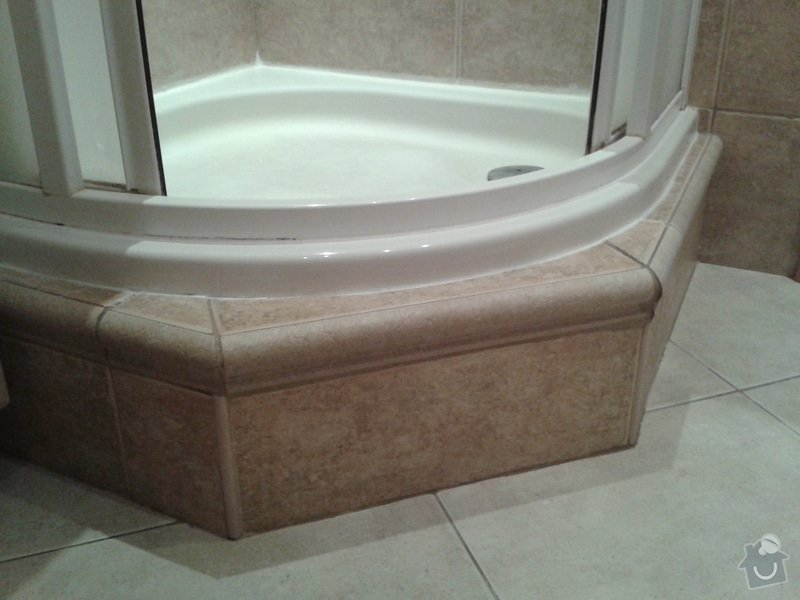 Oprava sprchového koutu: 20130718_171812
