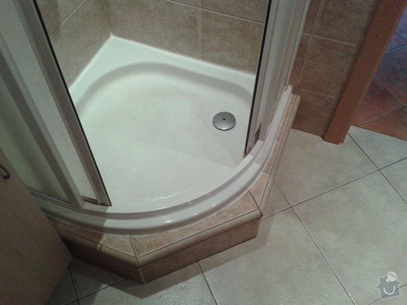 Oprava sprchového koutu: 20130718_171657