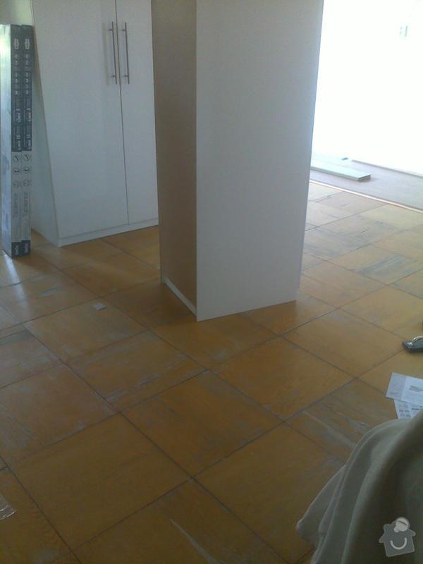Plovoucí vinylová podlaha na HDF desce: 17072013574
