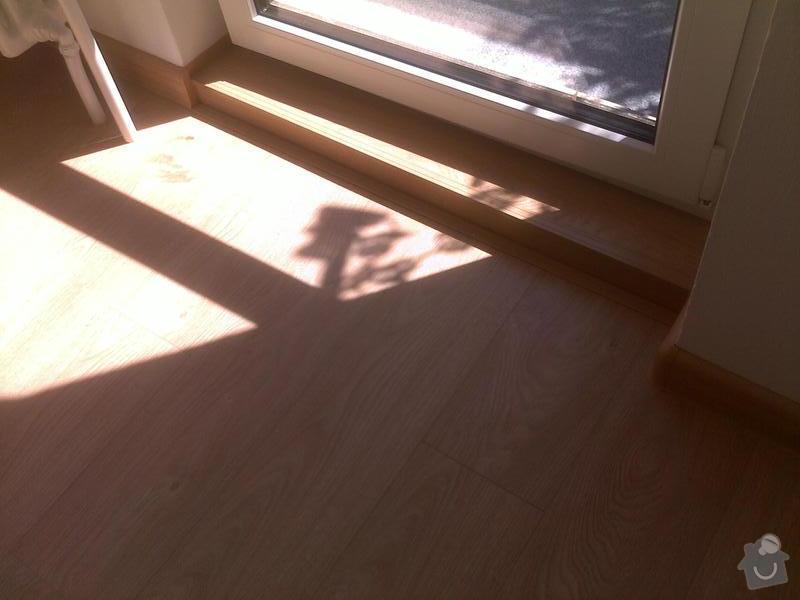 Plovoucí vinylová podlaha na HDF desce: 17072013583