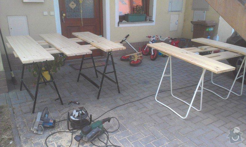 Zednické práce, truhlářské práce : IMAG2109