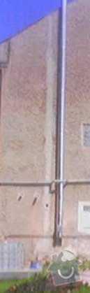 Stavba komínu: 23082011254