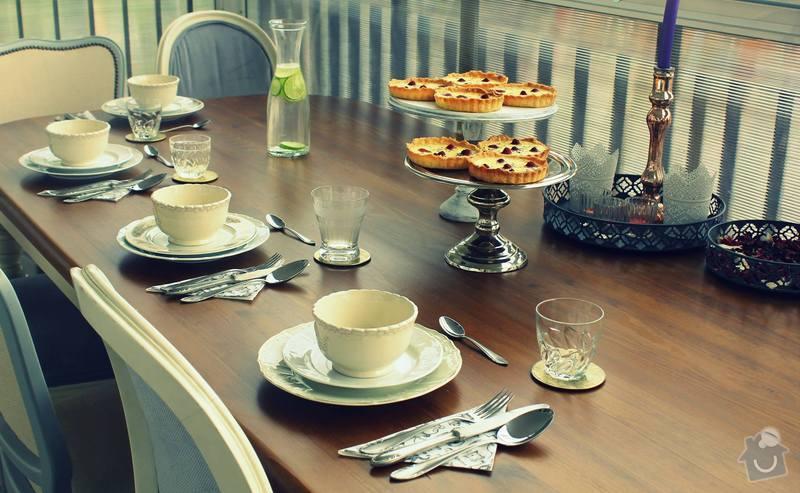 """Stůl """"Provance"""": 1072391_569864273052023_1648975243_o"""